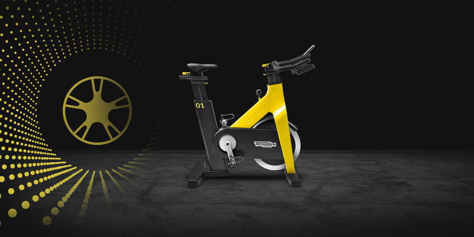 GroupCycleTechnogym