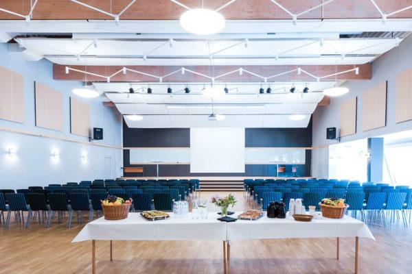 Hörsalen