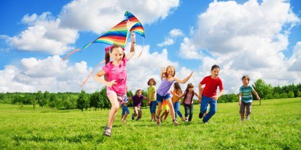 Endast var femte flicka får tillräckligt med motion