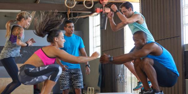 puls och fitness