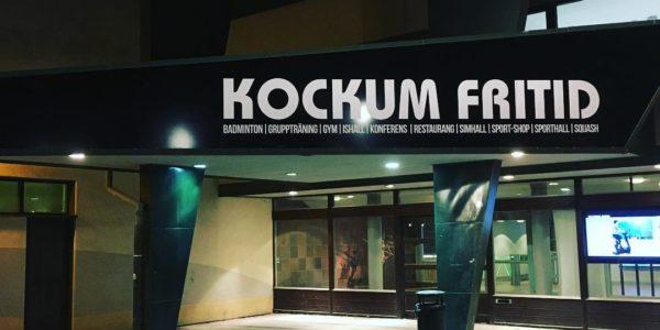 Kockum_Fritid_skylt