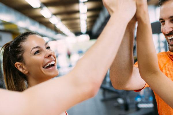 Vilken träning passar dig?