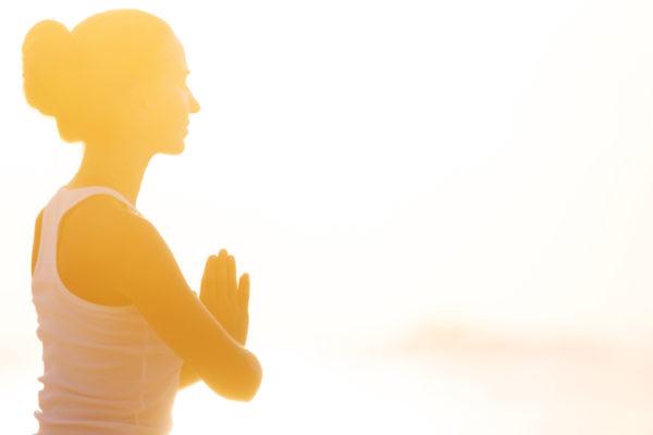 Starta med yoga utomhus!